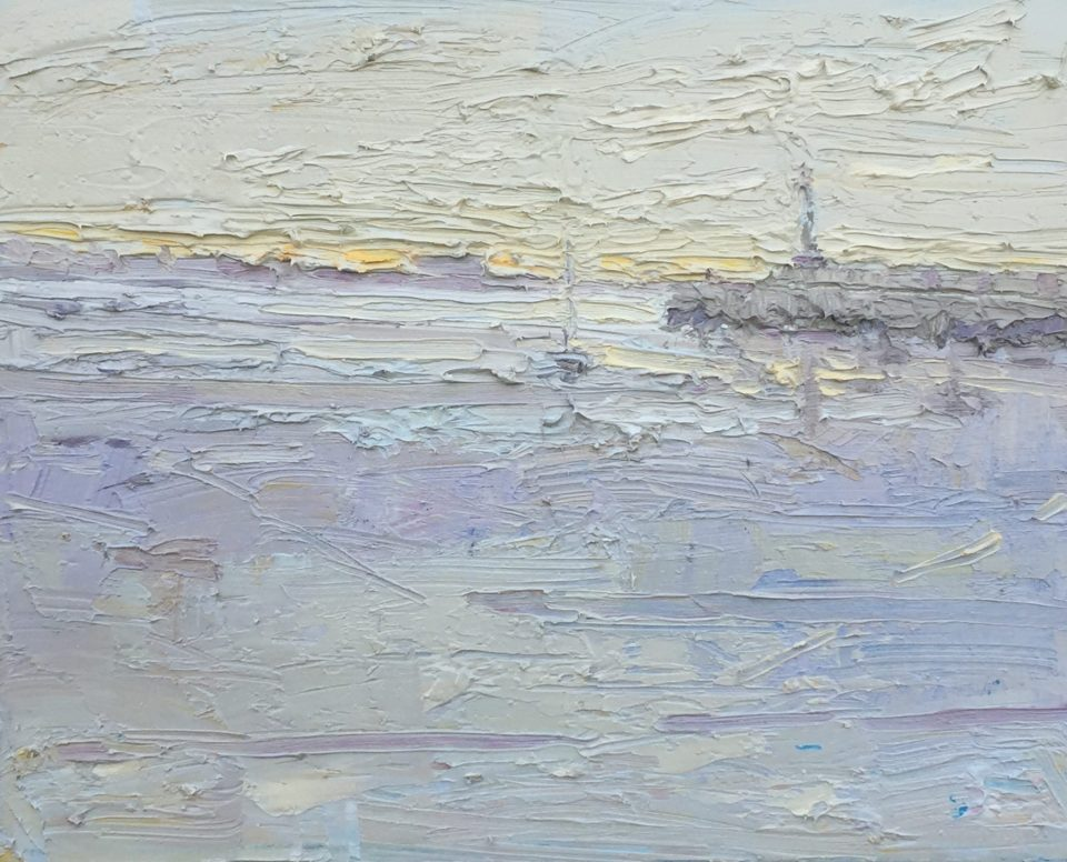 Margate Harbour – Sunrise II