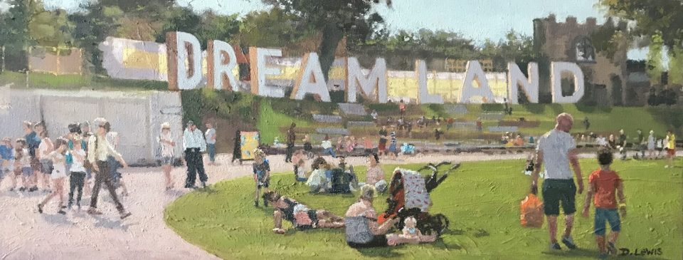 Dreamland – Margate