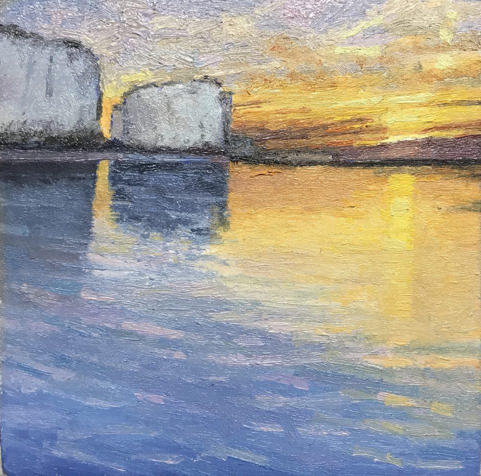 Botany Bay – Sunset